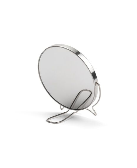 Metal Shaving Mirror